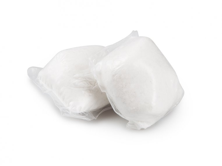 3-in-1 Nontoxic Laundry Pods by Cleancult - 3