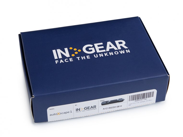 autoXscape Car Emergency Multi-Tool by INGEAR - 7