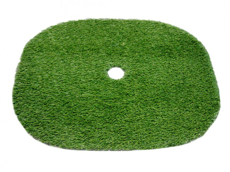 Floating Golf Turf Game by Floating Golf Greens - 5