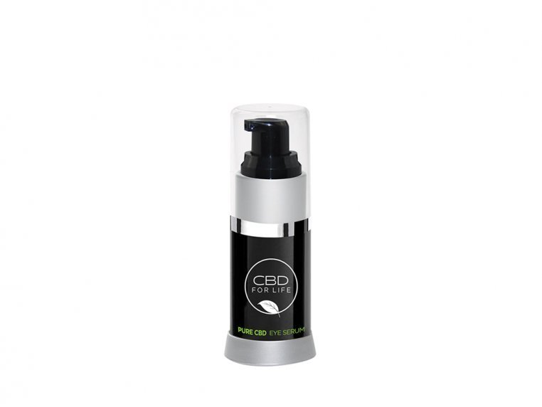 Cannabidiol Infused Body Care by CBD for Life - 4