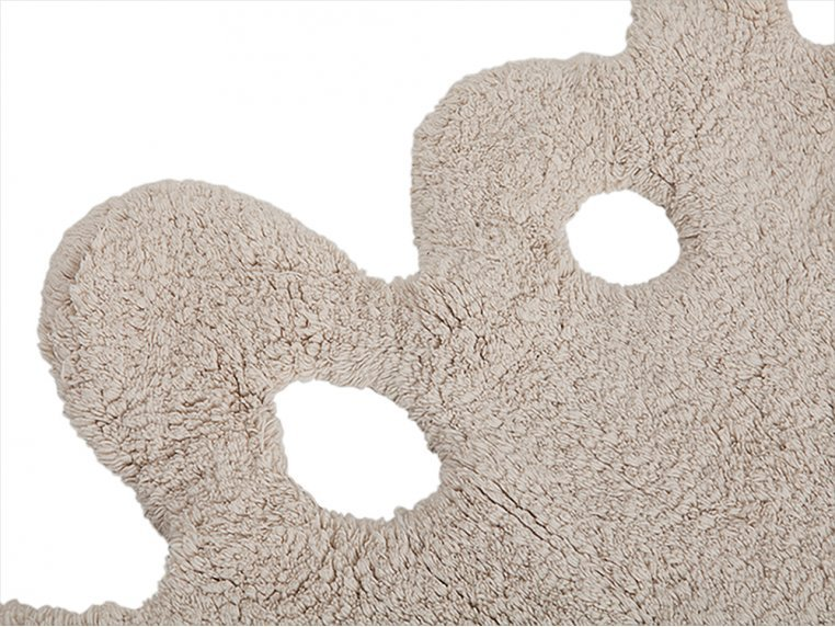 Lace Design Rug by Lorena Canals - 3