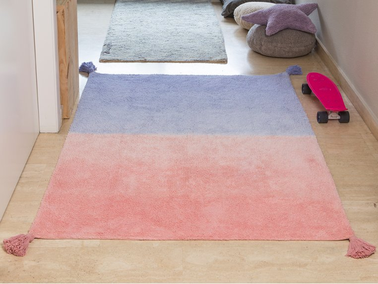 Ombré Design Rug by Lorena Canals - 2
