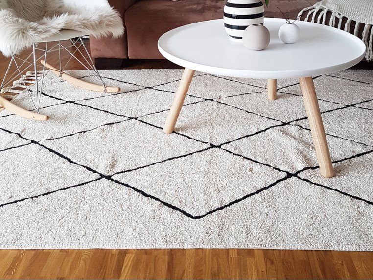 Bereber Rug by Lorena Canals - 1