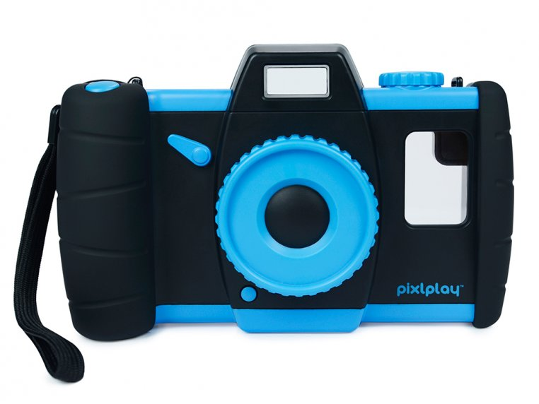 Smartphone Enabled Kids' Camera by Pixlplay - 6