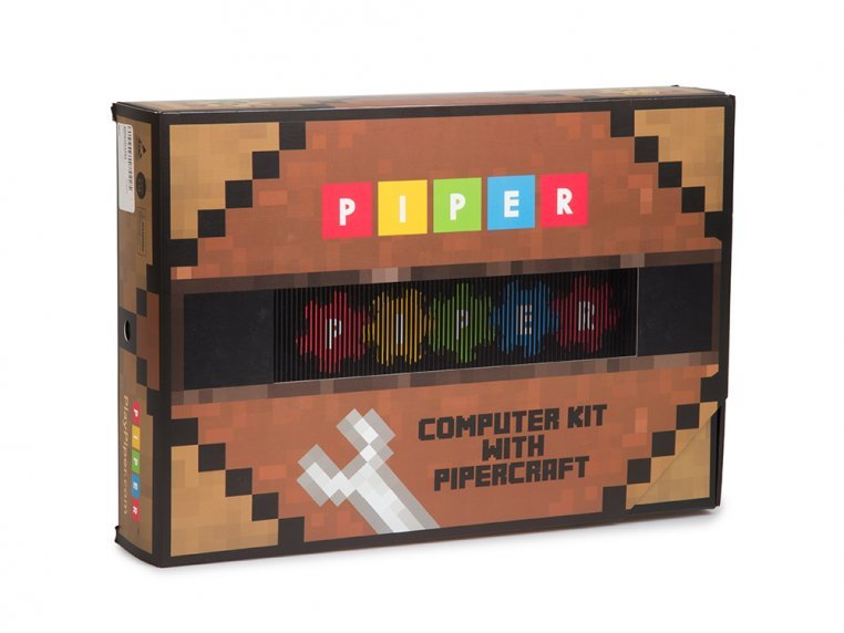Kids' Educational DIY Computer Kit by Piper - 8
