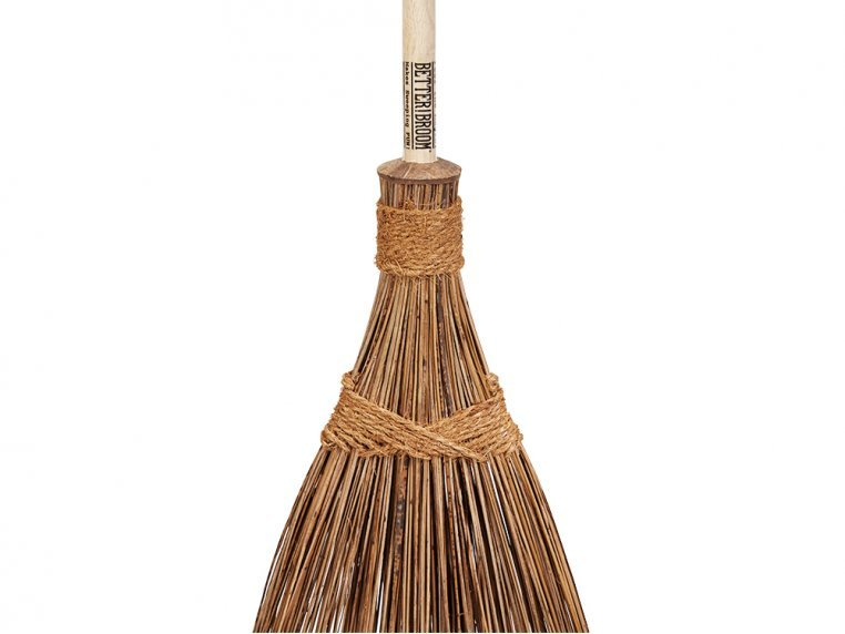 Coconut Palm Outdoor Broom by Better!Broom - 3