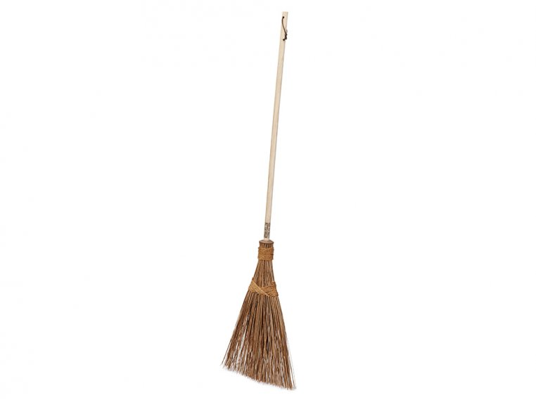 Coconut Palm Outdoor Broom by Better!Broom - 4