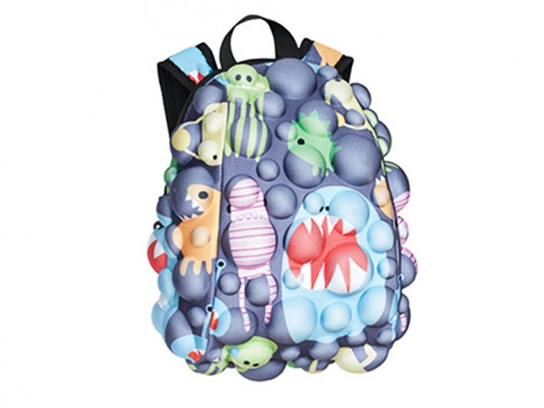 Bubble Surface Backpack by MadPax - 5