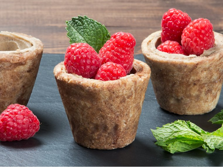 Dessert Cookie Cups - 6 Cups by Snackadabra - 2