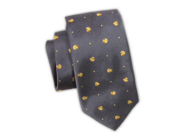 Embroidered Silk Ties by Soxfords - 7