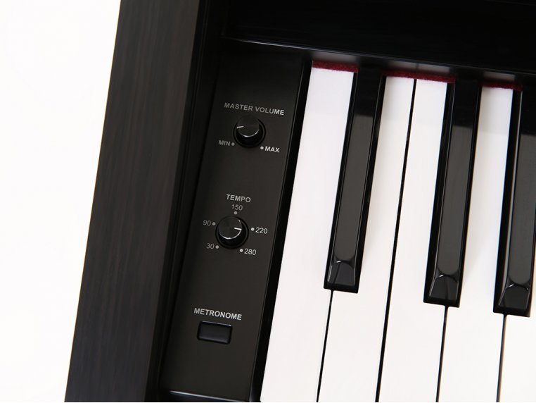 App-Connected Smart Piano by The ONE Music Group - 4