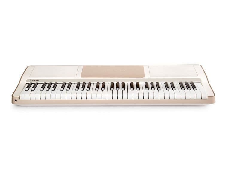 App-Connected Lighted Keyboard by The ONE Music Group - 6