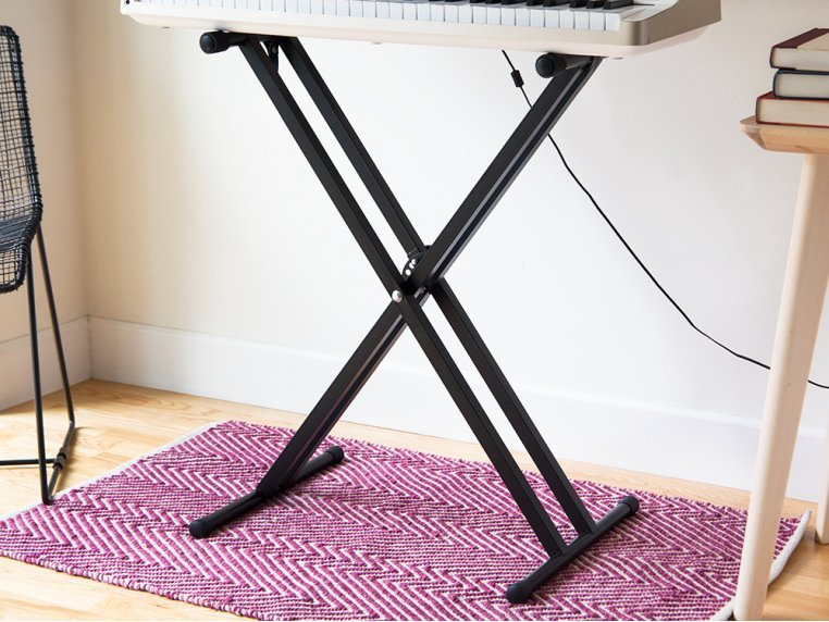 App-Connected Keyboard Stand by The ONE Music Group - 1