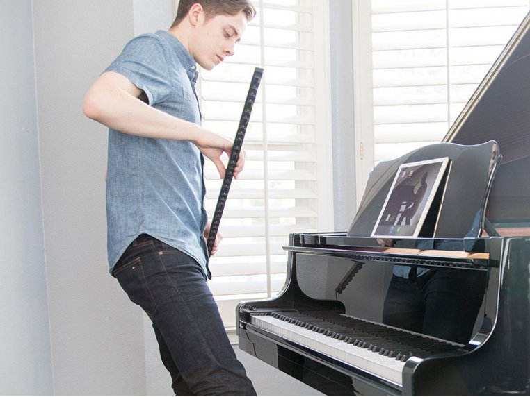App-Connected Smart Piano Hi-Lite by The ONE Music Group - 3
