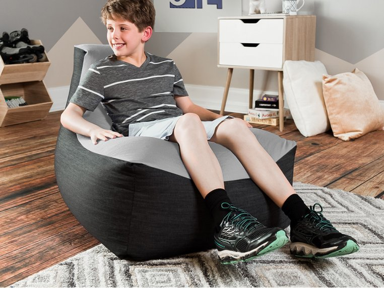 Kids Strato Bean Bag Gaming Chair by Jaxx Bean Bags - 2