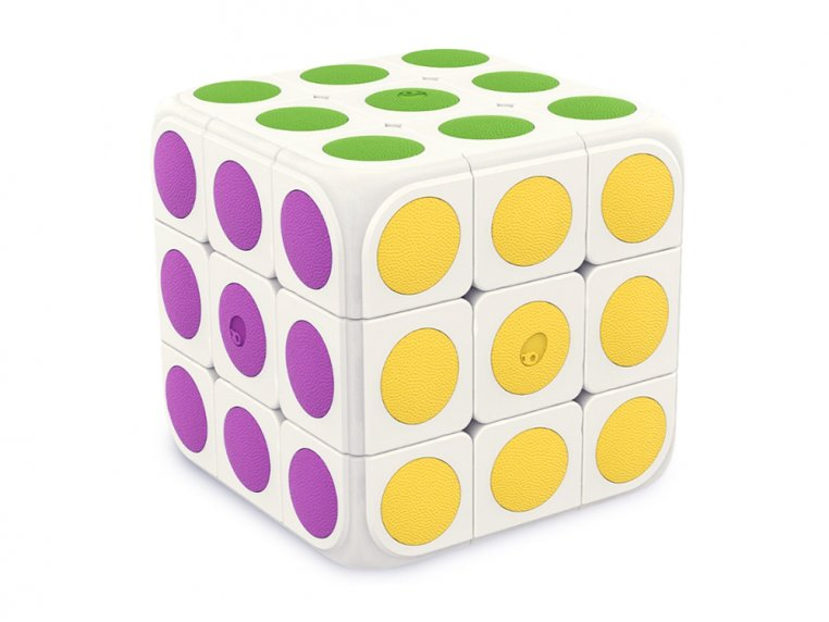 Augmented Reality Puzzle Cube by Cube-Tastic! - 5