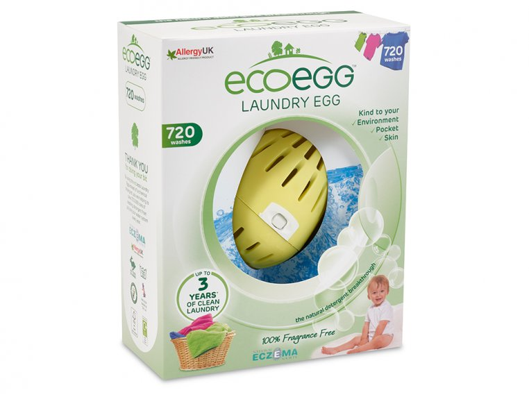 Mineral Laundry Egg by Ecoegg - 6