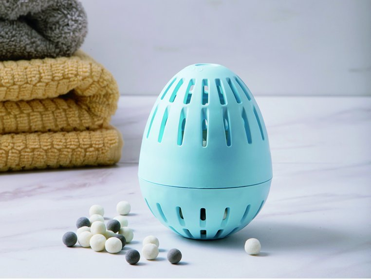 Mineral Laundry Egg by Ecoegg - 1