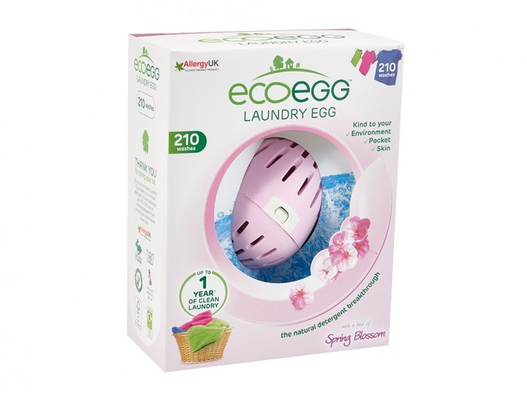 Mineral Laundry Egg by Ecoegg - 5