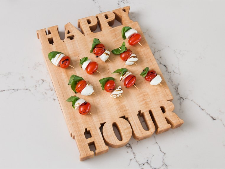 Cutting & Serving Board by Words with Boards - 2