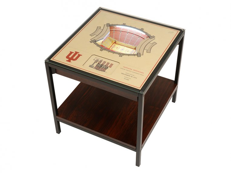 25-Layer Stadium Lighted End Table by StadiumViews - 8