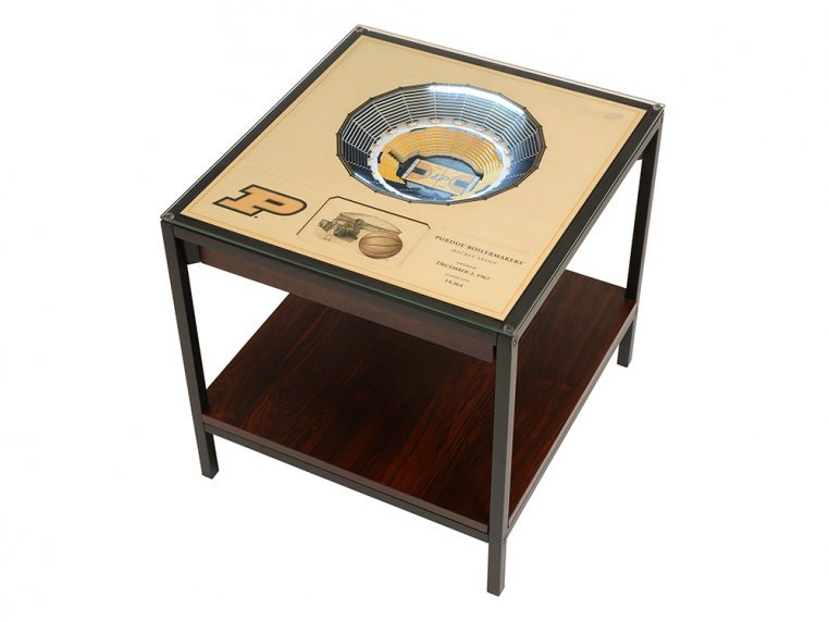 25-Layer Stadium Lighted End Table by StadiumViews - 23