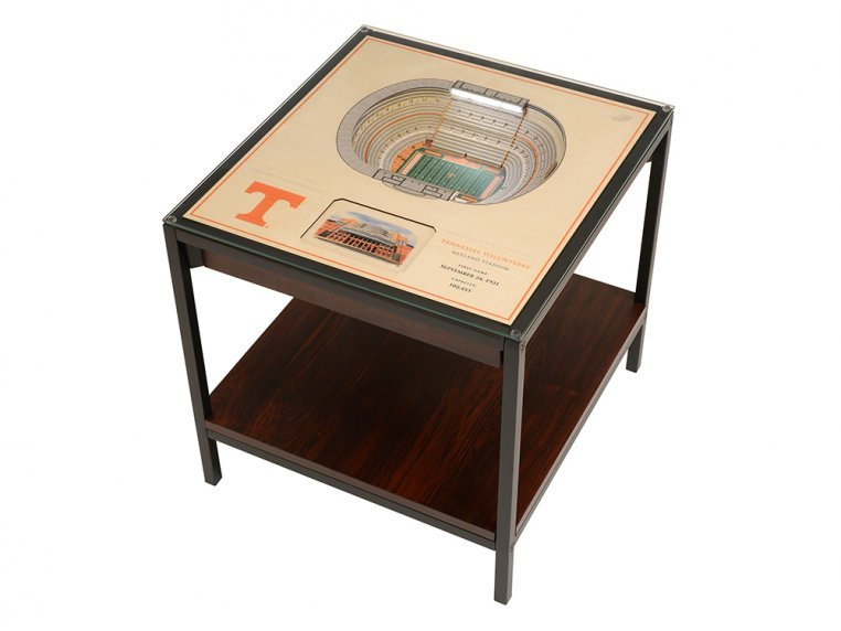 25-Layer Stadium Lighted End Table by StadiumViews - 24