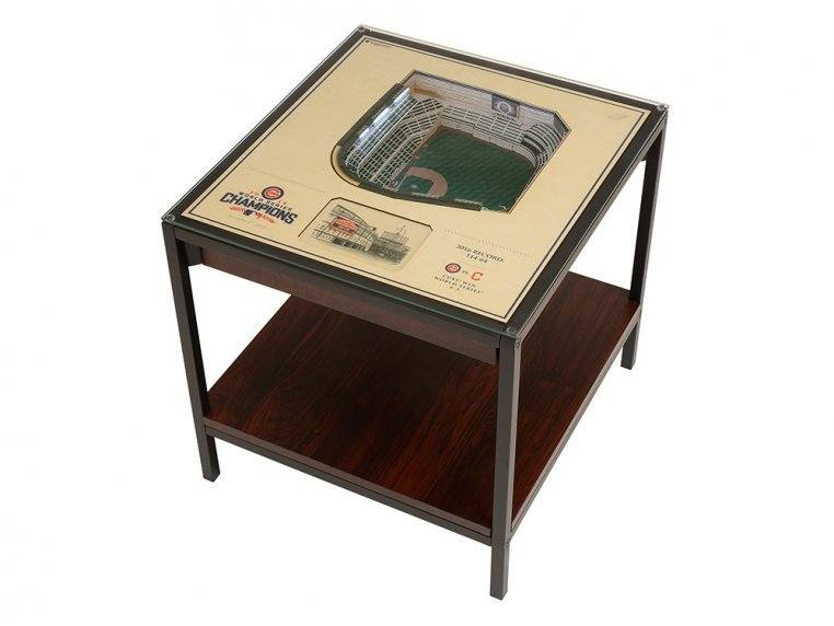 25-Layer Stadium Lighted End Table by StadiumViews - 30