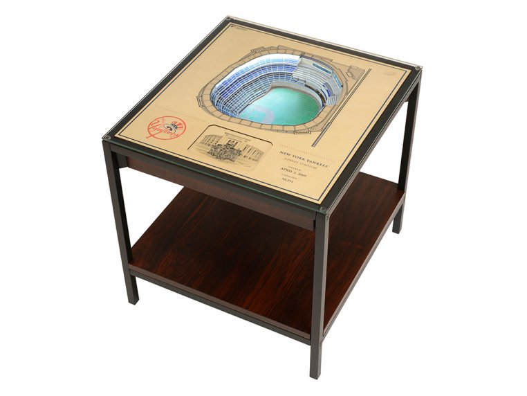 25-Layer Stadium Lighted End Table by StadiumViews - 33
