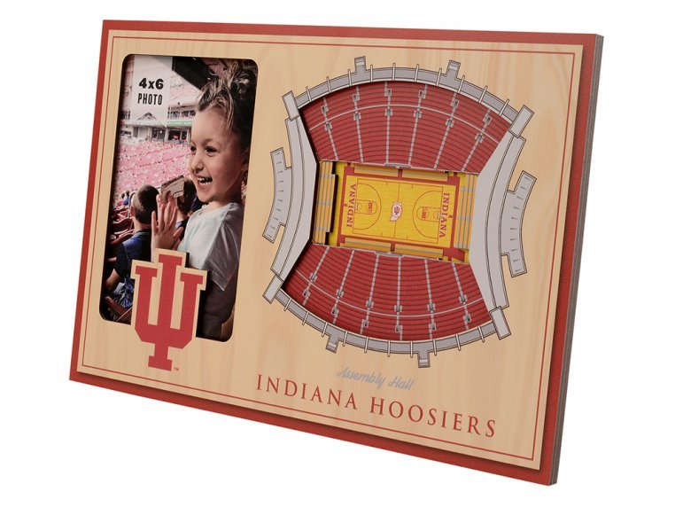 3D Stadium Picture Frame by StadiumViews - 8