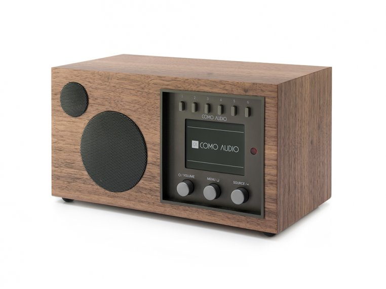 Solo Smart Connected Hi-Fi Music System by Como Audio - 7