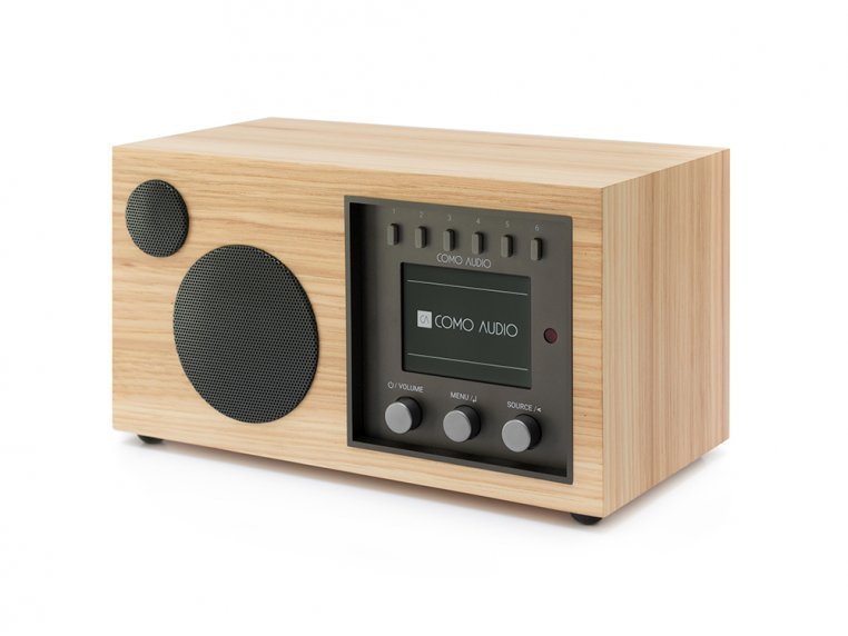 Solo Smart Connected Hi-Fi Music System by Como Audio - 8