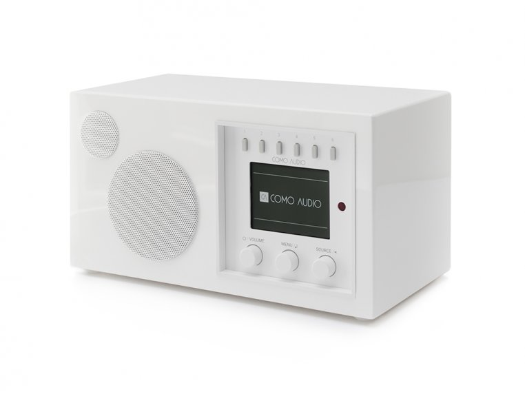 Solo Smart Connected Hi-Fi Music System by Como Audio - 9