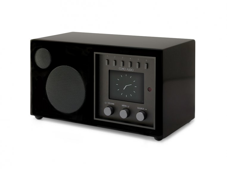 Solo Smart Connected Hi-Fi Music System by Como Audio - 10