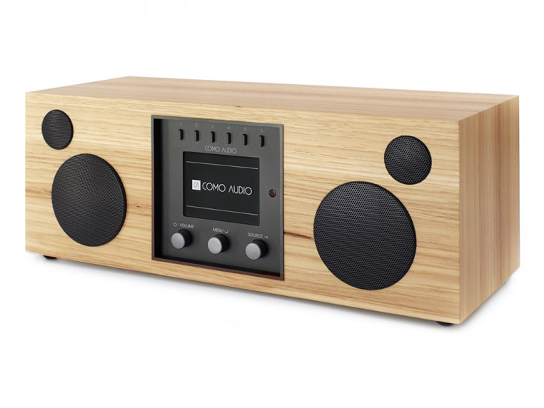 Duetto Smart Connected Hi-Fi Music System by Como Audio - 7