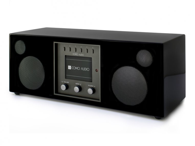 Duetto Smart Connected Hi-Fi Music System by Como Audio - 9