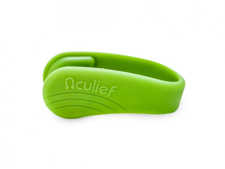 Acupressure Tension Relief Wearable by Aculief - 3