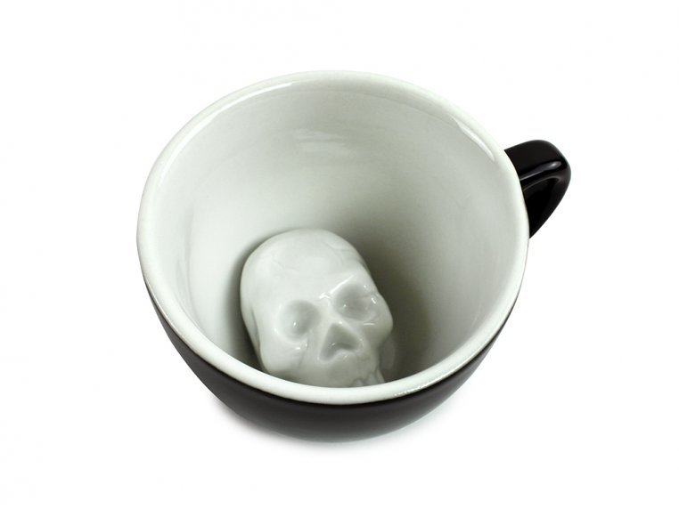 Ceramic Hidden Creature Mug by Creature Cups - 7