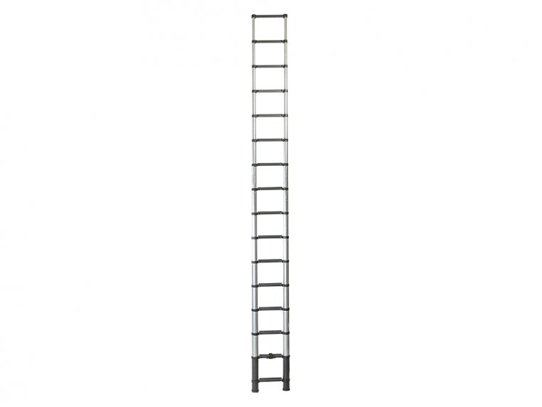 Retractable Telescoping Ladders - Contractor Series by Xtend + Climb - 4