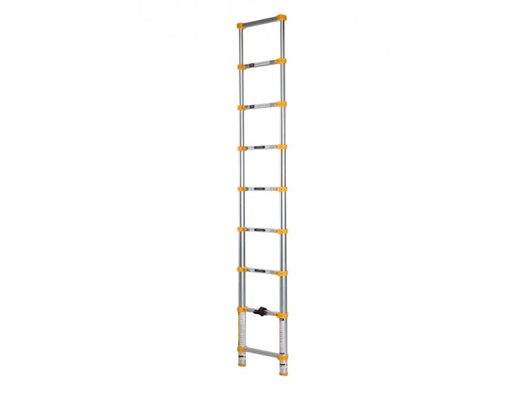 Retractable Telescoping Ladders - Home Series by Xtend + Climb - 5