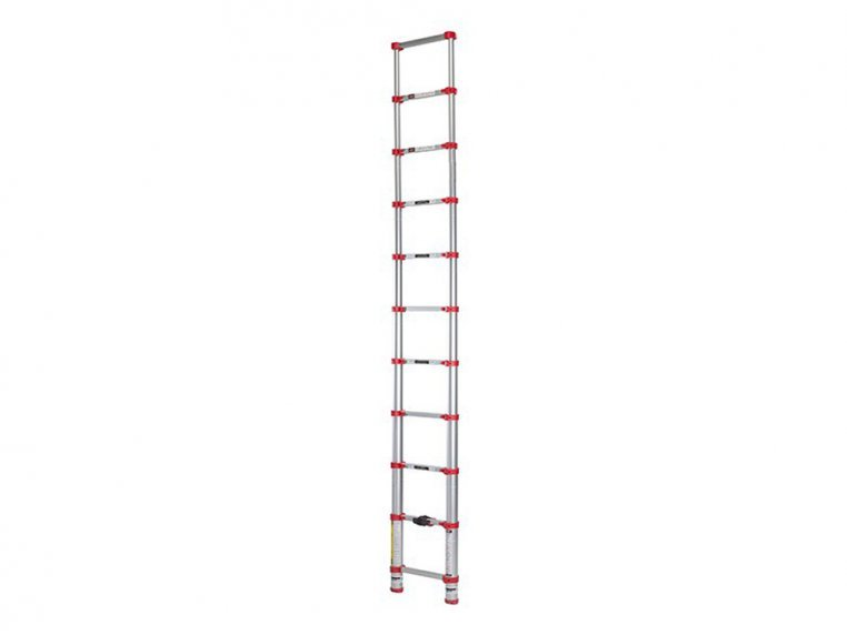 Retractable Telescoping Ladders - Home Series by Xtend + Climb - 6