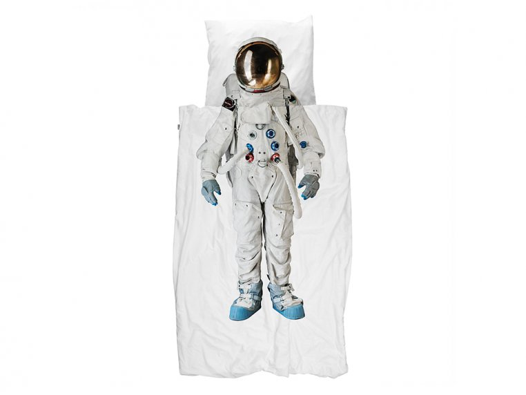 Whimsical Character Duvet Set - Twin by Snurk Living - 3