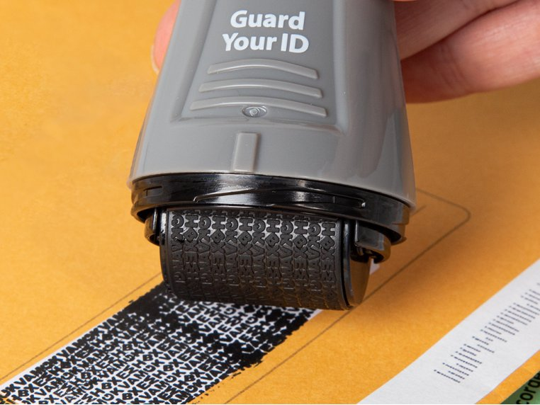 Guard Your ID Advanced Identity Block Roller - 2-Pack by Guard Your ID - 3