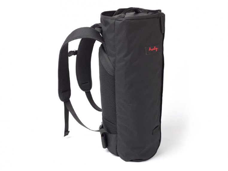 Roll-Up Suit & Garment Backpack by Henty - 4