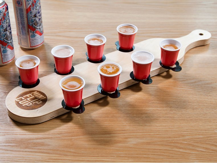 Mini Flip Cup by Mini Beer Pong - 1