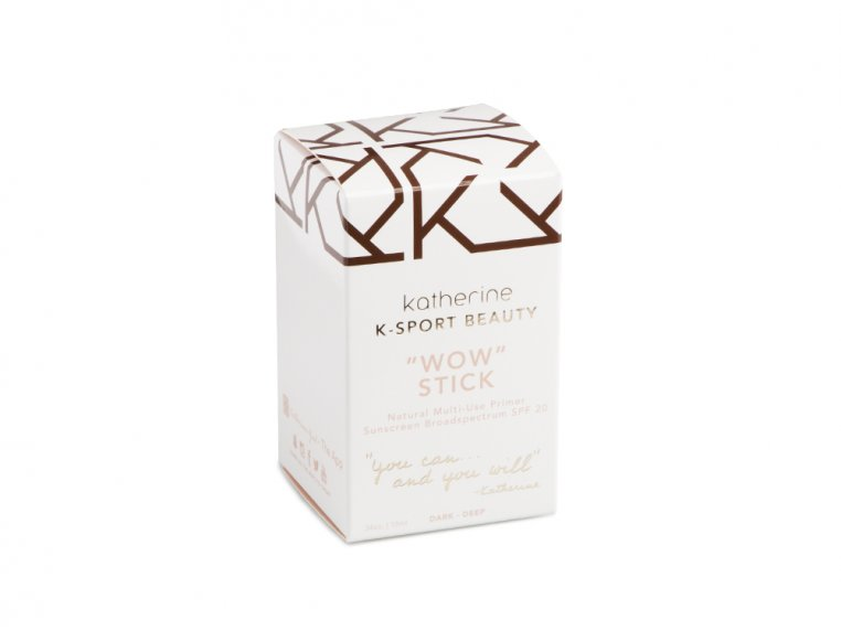 K-Sport SPF 20 Sheer Face Stick by Katherine Cosmetics - 3