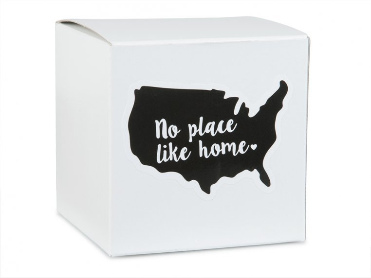 State Scented Candles by No Place Like Home Candles - 5