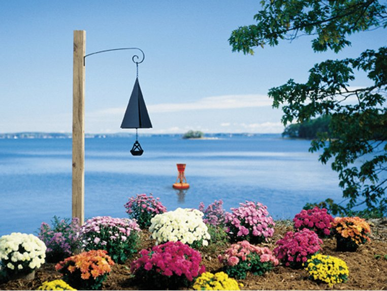 Buoy Bells by North Country Wind Bells - 2