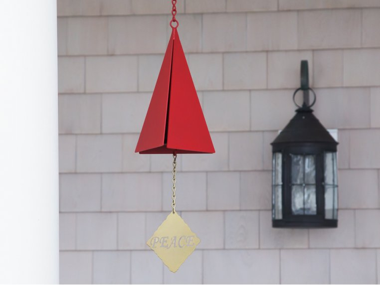 Holiday Wind Bell by North Country Wind Bells - 1