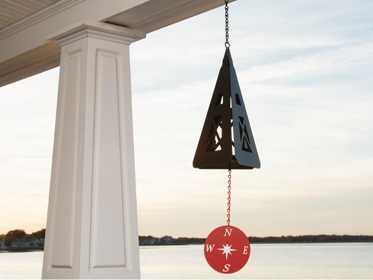 Coastal Inspired Wind Bells by North Country Wind Bells - 2